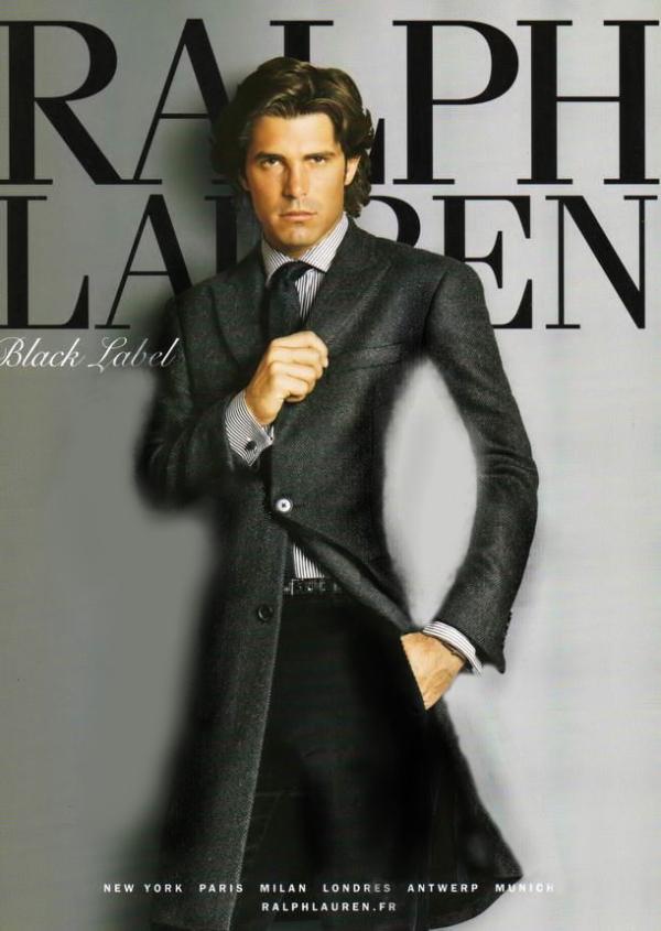 Ralph Lauren's The Thin Man